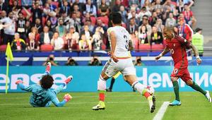 تعادل بطعم الهزيمة للبرتغال أمام المكسيك.. وحدث تاريخي في المباراة
