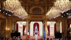 بالصور..القصور الرئاسية الأفخم في العالم