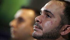 هل يحصل الأمير علي بن الحسين على الدعم العربي الذي يطمح له؟