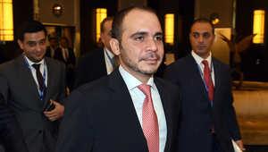 الأمير علي بن الحسين