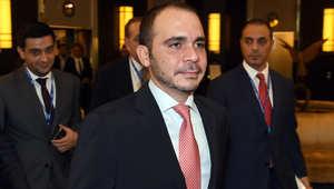 شيخ الأزهر بعد اتصال هاتفي مع الأمير علي بن الحسين: سعيد بترشح شخصية عربية لرئاسة الفيفا