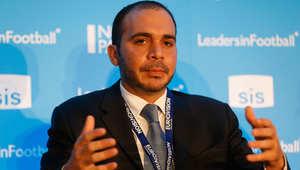 """""""معركة"""" رئاسة الفيفا.. هل تتمرد موريتانيا على """"الكاف"""" بالتصويت للأمير علي ضد بلاتر؟"""
