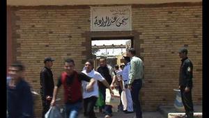 """بالصور: الداخلية المصرية تعلن الإفراج بالعفو عن 859 معتقلا بـ""""عيد تحرير سيناء"""".. وتنفي هجوم الإخوان على الشرطة"""