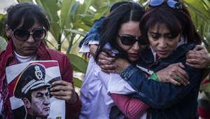 """ردود أفعال على """"تبرئة مبارك"""".. انقسام بمواقف قوى سياسية وثورية والفاصل عند """"البوابة 8"""""""