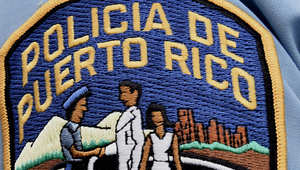 ضابط شرطة يقتل ثلاثة من زملائه في بورتوريكو