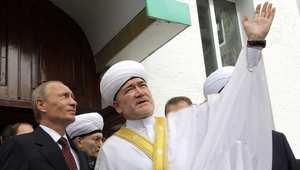 وكالة للفاتيكان: روسيا قد تشهد عام 2015 افتتاح أول مصرف إسلامي