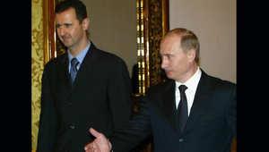 """بعد """"تقريع"""" موسكو للرئيس السوري.. خبير روسي: الأسد يتصرف كـ""""ذيل"""" يتصور أنه سيتحكم بالكلب"""