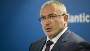 """روسيا.. اتهام معارض سابق لبوتين بـ""""القتل"""" بعد يومين من دعوته لثورة ضد """"التشريع القمعي"""""""