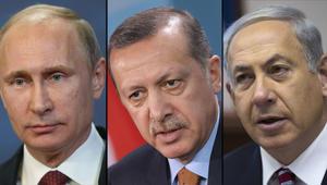 جميل مطر يكتب عن تطبيع تركيا العلاقات مع روسيا وإسرائيل: الاعتذارات مدخل لتحولات إقليمية