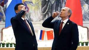 آخر ضحايا عقوبات الغرب على موسكو: الفودكا الروسية.. انخفاض صادرات الفودكا إلى أدنى مستوياتها منذ 10 سنوات