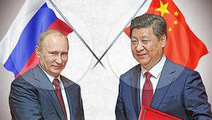 بعد تراجع الاقتصاد العالمي: العلاقات الاقتصادية بين روسيا والصين لم تعد واعدة