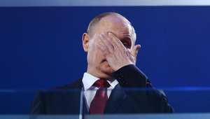 هل تصدق؟.. وزير روسي يتقاضى ضعف راتب بوتين 78 مرة