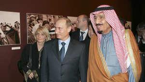 ماذا قال بوتين لقادة المنطقة عن زيارة الأسد لروسيا؟