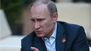 بوتين للغرب: تدخلنا في أوكرانيا سيكون شرعيا والعقوبات تضركم أيضا