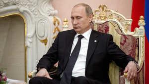 محللة أمريكية من موسكو: قرب سقوط الأسد دفع بوتين للتدخّل وموسكو ضد سقوط الأنظمة حتى القمعية منها