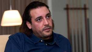 اختطاف هنبيعل القذافي في لبنان بسبب قضية الزعيم الشيعي المختفي موسى الصدر