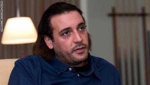 """لبنان.. توقيف هنيبعل القذافي بتهمة """"كتم معلومات"""" بقضية """"اختفاء الصدر"""""""