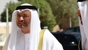 قرقاش: الرّد القطري قوّض الوساطة الكويتية.. وكان ساذج الطرح وضعيف الحجة
