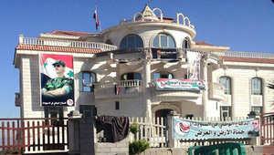 فيصل القاسم ينشر صورة منزله بعد مصادرة قوات الأسد له: تعب العمر يضيع تحت حوافر الجيش السوري