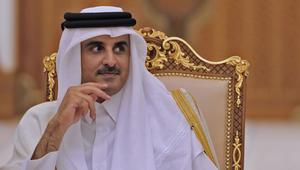 أمير قطر الشيخ تميم بن حمد آل ثاني يدشّن حسابه على تويتر.. وهذا ما قاله في أول تغريدة