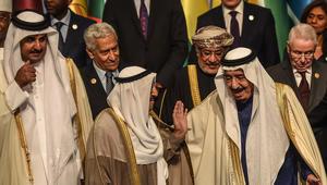 خلف ستار الأزمة القطرية.. ملفات السعودية وإيران والسنة والشيعة وترامب