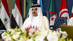 أمير قطر، الشيخ تميم بن حمد آل ثاني