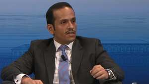 وزير الخارجية القطري: مستعدون للمشاركة في قتال داعش بسوريا والتدخل بات ضرورة ملحّة