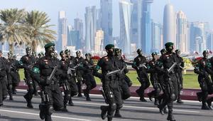 شاهد.. قطر أكبر مستورد أسلحة بالعالم  بـ17 مليار دولار