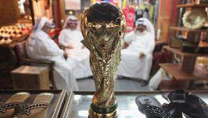 """قضائية الفيفا: تقرير """"غارسيا"""" حول ملفي """"روسيا 2018"""" و""""قطر 2022"""" لا يمكن نشره كاملاً"""