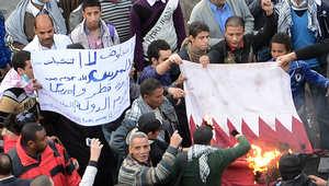 """مصر ترفض عرضاً قطرياً لـ""""الوساطة"""" مع الإخوان"""