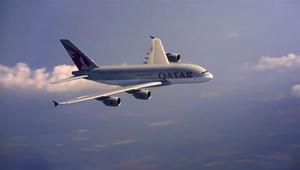 """طيران قطر يرد على دول الجوار بإعلان """"بلا حدود"""""""