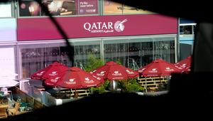 """اجتماع قطري تركي إيراني في طهران لبحث """"تعزيز العلاقات"""""""