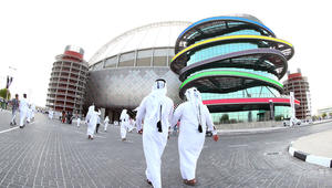 كيف ستؤثر مقاطعة قطر على تنظيمها لكأس العالم 2022؟