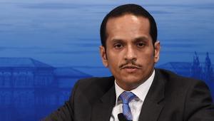 وزير خارجية قطر قبل التوجه لأنقرة: لا حل للأزمة دون احترام سيادة دولتنا