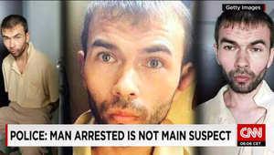 الشرطة التايلندية تكشف عن صورة المشتبه به الرئيسي بتفجير بانكوك بعد اعتقاله من داخل شقة