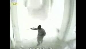 بالفيديو.. إليك أعنف زلازل صورتها الكاميرات ساعة وقوعها