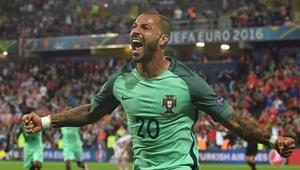 البرتغال تقصي كرواتيا وتقابل بولندا