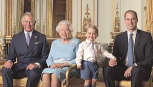 بالفيديو: بريطانيا تحتفل بعيد ميلاد الملكة إليزابيث الـ 90