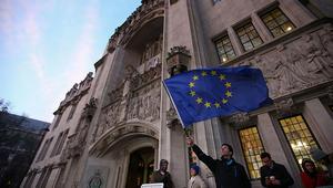 """القضاء البريطاني يخلط الأوراق بملف """"بريكسيت"""" ويطلب موافقة النواب"""