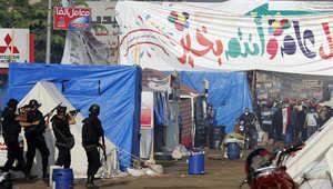 """بعد عام من فض اعتصام رابعة.. 736 قتيلاً بأحدث حصيلة لـ""""لجنة تقصي الحقائق"""""""
