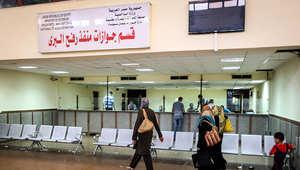 ضيقت السلطات المصرية الخناق على قطاع غزة بإغلاق معبر رفح