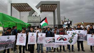 """أهالي 4 فلسطينيين """"مفقودين"""" بمصر ينادون بإطلاق سراحهم"""