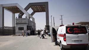 """حماس تتوعد بـ""""رد"""" على """"اختطاف"""" 4 غزاويين بمصر"""