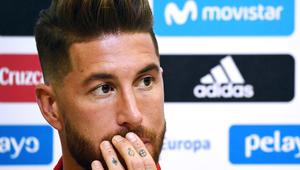 """أفيخاي أدرعي يوجه تحية خاصة لقائد ريال مدريد على """"أخلاقه وتسامحه"""""""