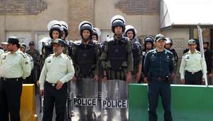 """إيران تعلن اعتقال """"جاسوس"""" في مكتب مستشار مقرّب من روحاني"""