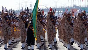 إيران: الرد على وسم أمريكا للحرس الثوري بالإرهاب سيكون ساحقا