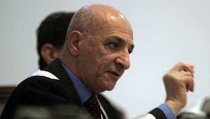 رؤوف عبد الرحمن، صاحب الحكم بالإعدام على الرئيس العراقي السابق صدام حسين