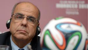 روراوة يكشف سبب استقالة مدرب الجزائر