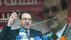 """كتلة النجيفي تدعو بغداد لدخول التحالف العسكري الإسلامي إلى جانب السعودية.. وعضو بكتلة المالكي تعتبره """"بدعة"""""""