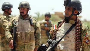جنرال أمريكي لـCNN: العراقيون يستعدون لهجوم مضاد يقلب وضع الرمادي خلال أيام دون الحاجة لإيرانيين